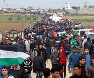 «أبناء الأرض يتساقطون».. 52 شهيدا و9 آلاف مصاب منذ إعلان ترامب بشأن القدس
