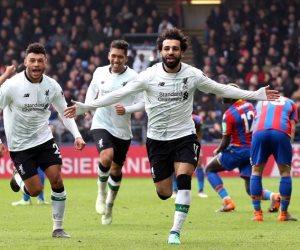 ليفربول يؤدي المران الأول استعدادا لمواجهة ريال مدريد في نهائي أبطال أوروبا (صور)