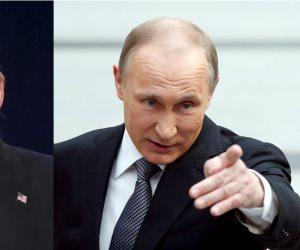بودار أزمة جديدة بين واشنطن وموسكو.. الشيوخ الأمريكي يقر نتائج التدخل الروسي في الانتخابات الرئاسية