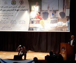 محافظ بورسعيد: التربية والتعليم أساس بناء المجتمعات