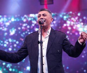 صاحب أغنية «يحكي أن» يحي حفلا غنائيا بفندق الماسة لصالح صندوق تحيا مصر