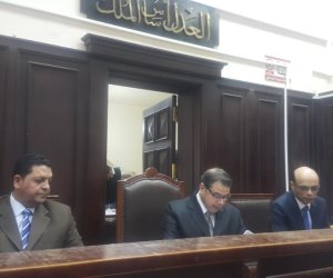 """الثلاثاء.. محكمة جنايات الإسماعيلية تستكمل محاكمة 89 إخوانيا فى قضية """"ولع"""""""