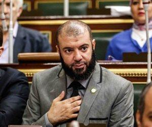 رئيس برلمانية النور يتقدم ببيان عاجل لإتخاذ قرارات رادعة تجاه من يروج سلبا للمنتج المصري