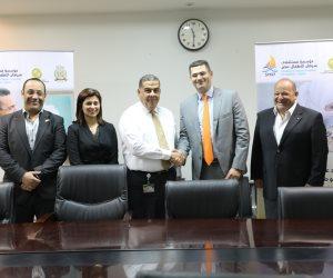 «نستلة» تتعاون مع «جمعية أصدقاء المبادرة القومية ضد السرطان» لتحسين حياة أطفال مصر