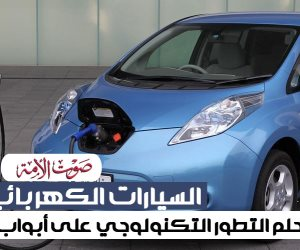 السيارات الكهربائية.. حلم التطور التكنولوجي على أبواب مصر (إنفوجراف)