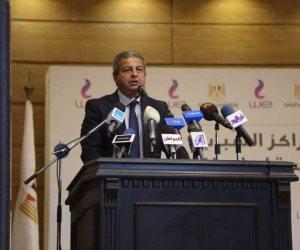 وزارة الرياضة تدعم اللجنة الأوليمبية المصرية بـ17 مليون جنيه