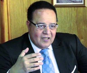 جمال الشاعر: مصر في حاجة إلى «نوبة صحيان» من المبدعين والإصلاحيين