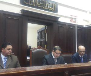 جنايات الإسماعيلية تؤجل محاكمة 89 أخوانيا في قضية «ولع» إلى جلسة 6 مايو المقبل