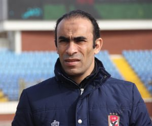 سيد عبد الحفيظ يمثل الأهلي في قرعة دوري أبطال العرب