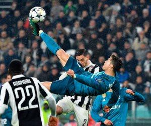 ريال مدريد أمام فرصة تحقيق رقم مميز في الوصول لنصف نهائي أبطال أوروبا.. وفرصة اليوفي صعبة