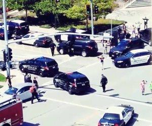 """""""كاليفورنيا"""" تعيش في رعب.. إطلاق نار قرب مقر """"يوتيوب"""".. ارتفاع عدد الضحايا لـ5 ومقتل المتسببة في الحادث"""