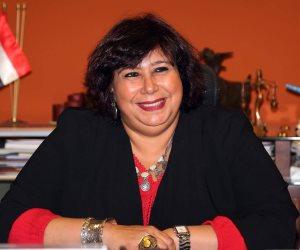 وزير الثقافة ومحافظ كفر الشيخ يفتتحان معرض الكتاب الخامس بدسوق