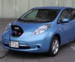 100 طلب حجز لسيارة كهربائية وسعر الواحدة 300 ألف جنيه