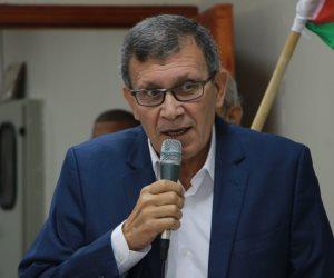 قيادى بفتح: تصريحات ليبرمان تمهد لمجزرة جديدة بغزة