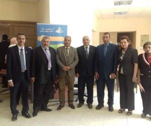 انطلاق مؤتمر «المعلمون أولا» في محافظة سوهاج (صور)