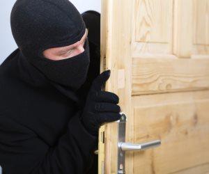 القبض على تشكيل عصابي تخصص في سرقة المساكن بالشيخ زايد