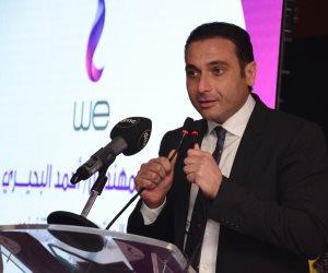 أحمد البحيرى: رعاية المصرية للاتصالات لذوي القدرات الخاصة تعكس اهتمامنا بهم