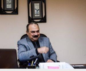 عاطف عثمان: فترة حكم السيسي الأولى كانت للبناء والثانية للنهوض