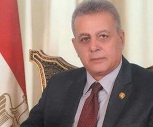 """وكيل """"دفاع النواب"""": لدينا الثقة فى إدارة مصر لملف سد النهضة"""