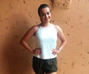 إنقاص الوزن رغم عنها.. «إيما» تفقد وزنها بالتجويع والخوف من رهاب القئ