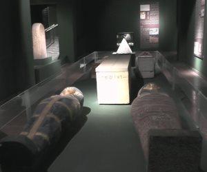 وزير الآثار يكشف موعد افتتاح متحف سوهاج القومي بعد غلقه 30 عاماً