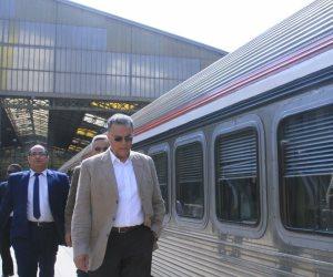 السكة الحديد والمترو.. ماذا يخبئ الوزير هشام عرفات في جعبته لتطوير النقل؟