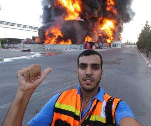حركة فتح تنعى الصحفي ياسر مرتجى