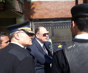 «رجل المهام الصعبة».. ما لا تعرفه عن اللواء عصام سعد محافظ الفيوم الجديد