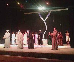 ننشر أسماء الشخصيات المقرر تكريمها بالمهرجان المسرحي لشباب الجنوب في أسوان