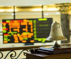 هابي نيو يير.. البورصة المصرية تفتح العام الجديد بارتفاع مؤشراتها