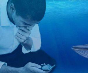 «خلي بالك من عيالك».. كيف تحفظ أبناءك من لعبة الانتحار «الحوت الأزرق»