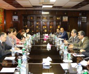 ثناء أممي على جهود الحكومة في قطاع الكهرباء والإصلاحات الاقتصادية