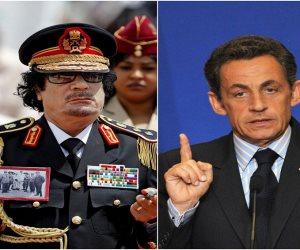 من ساركوزي لـ«بيرلسكوني».. أين ذهبت «دنانير القذافي»؟