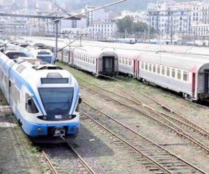 إنشاء خط عالي السرعة.. ملخص خطة تطوير السكك الحديدية للعام الجديد