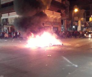 الحماية المدنية: إخماد 240 حريقاً خلال احتفالات شم النسيم فى بورسعيد