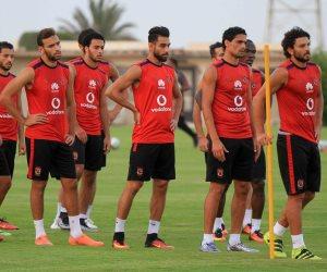 حسام البدري يمنح لاعبي الأهلي راحة 48 ساعة بعد التعادل مع الترجي