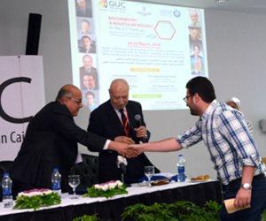 ننشر أبرز توصيات المؤتمر الدولي لكلية الصيدلة والتكنولوجيا الحيوية