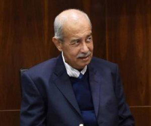 شريف إسماعيل يجتمع بوزيري الخارجية والري لمناقشة تقرير حول مفاوضات سد النهضة