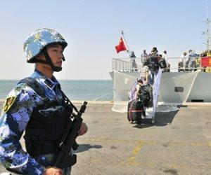 الصين ترفع حربها على الإرهاب لمستوى جديد