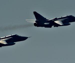 تدمير طائرة مسيرة أطلقها مسلحون باتجاه قاعدة حميميم في سوريا