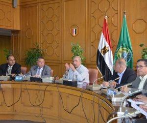 محافظ الإسماعيلية: تنفيذ 1371 مشروعا بقروض بنكية 84.8 مليون جنيه