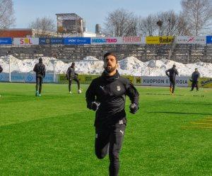 عبد الله السعيد VS عمرو جمال في ملاعب فنلندا
