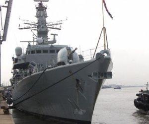 وصول فرقاطة بريطانية لليابان لمراقبة «العقوبات» على كوريا الشمالية