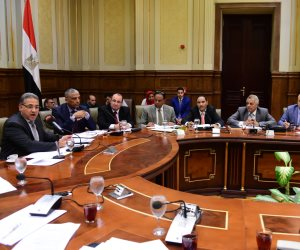 «محلية النواب» توافق نهائيا على مشروع قانون «تنمية جنوب مصر والمناطق الحدودية» (صور)