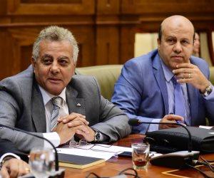 محلية البرلمان: تعديل مسمى هيئة تنمية جنوب الصعيد لـ «تنمية جنوب مصر والمناطق الحدودية» (صور)