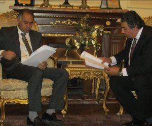 رئيس محكمة الاستئناف لـ«صوت الأمة»: قانون بدائل العقوبات الذي تقدمت به للبرلمان يستهدف عمل الغريمات لصالح الدولة