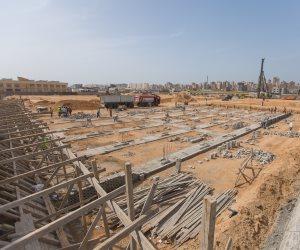 206 مشروعات صغيرة بالمنطقة الصناعية غرب جرجا بسوهاج (فيديو)