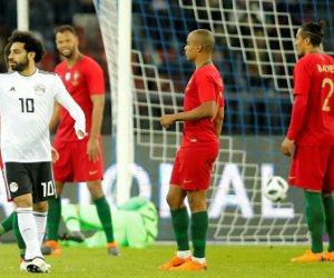 موعد مباراة مصر والكويت الجمعة 25-5-2018 استعدادا لكاس العالم