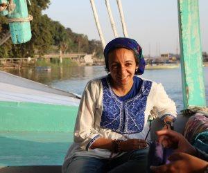الباحثة رانا جابر: المجتمع المدني يعد حركة الوصل بين الحكومة والمواطنين