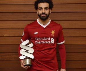 هل من منافس؟.. محمد صلاح يتوج بجائزة الشهر لنادى ليفربول للمرة الـ 6 (فيديو)